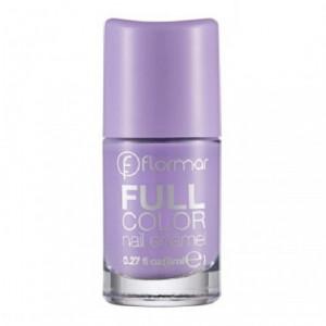 Flormar Full Color Nail Enamel FC14 Lavender Relaxation - 8ml