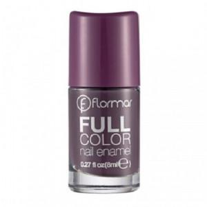 Flormar Full Color Nail Enamel FC29 Mystical Getaway - 8ml