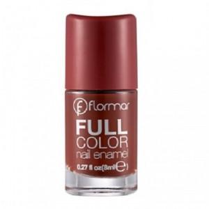 Flormar Full Color Nail Enamel FC10 Penthouse - 8ml