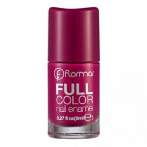 Flormar Full Color Nail Enamel FC39 Rooftop Party - 8ml