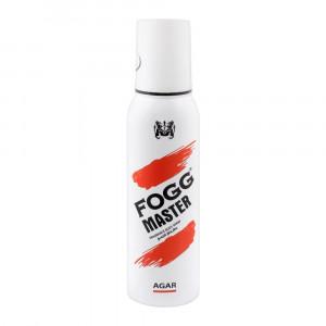 Fogg Master Body spray (Agar) 120ml