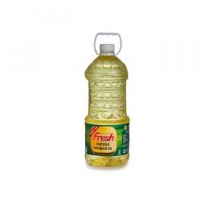 Fresh Soyabean Oil 2ltr