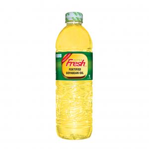 Fresh Soyabean Oil 1 Litre