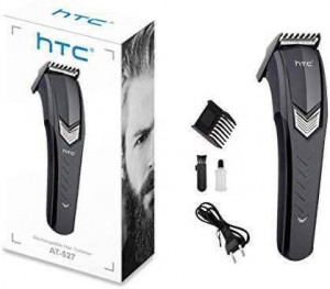 HTC AT-522 Rechargeable Beard & Hair Trimmer