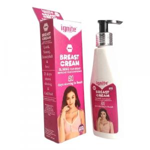 Ignite Breast Cream Smaller 150g