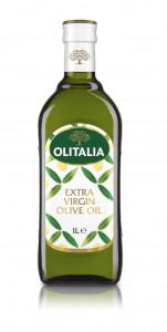 Olitalia Extra Virgin Olive Oil 1 ltr