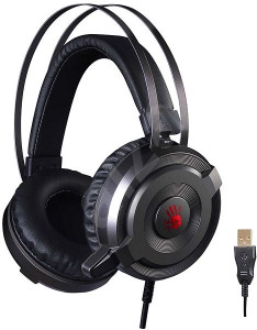 A4Tech G520 Bloody Virtual 7.1 Surround Sound Gaming Headset