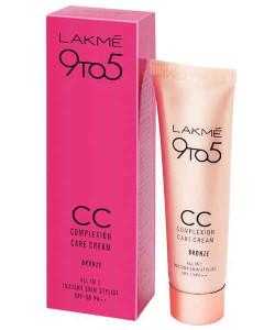 Lakme 9 to 5 CC Cream 30g