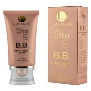 Lakme 9 to 5 B.B. Cream