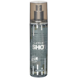 Layer'r Shot Body Spray Power Play - 135ml