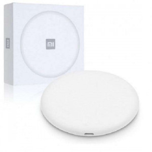 MI Wireless Charger For Qi Standard Wireless Mobile Devices