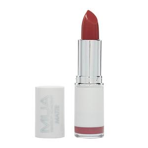 MUA Matte Lipstick Mystic Marsala