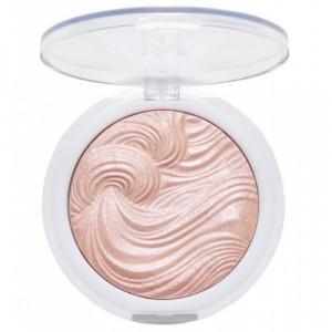 MUA Shimmer Highlighter Powder- Pink Shimmer