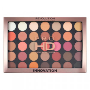 Makeup Revolution Pro HD Amplified 35 Palette Eyeshadow - Innovation