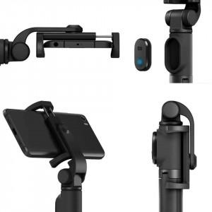 Mi Mijia Action Camera Bluetooth Selfie Stick With Tripod
