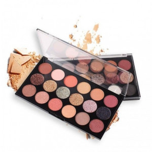 Miss Rose 18 Color Matte Shimmer Palette Eyeshadow