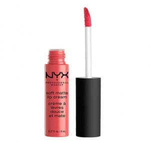 NYX Soft Matte Lip Cream- 4 Color