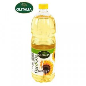 Olitalia Sunflower Oil 1 Litre