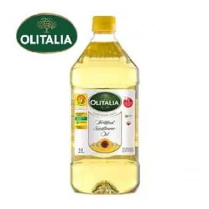 Olitalia Sunflower Oil 2 Litre