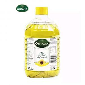 Olitalia Sunflower Oil 3 Litre