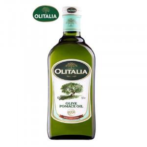 Olitalia Extra Virgin Olive Oil 1 Liter