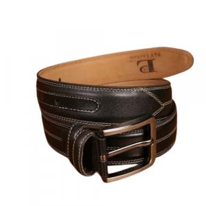 Leather Formal Belt for Men - PB-501