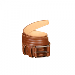 Leather Smart Semi Casual Belt - PB-510