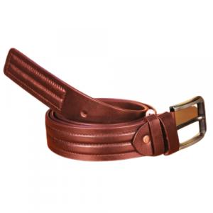 Leather Formal Belt for Men - PB-52