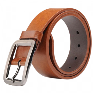 Leather Casual Belt for Men - PB-527