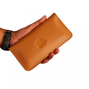 PAX Leathers Leather Mobile Wallet