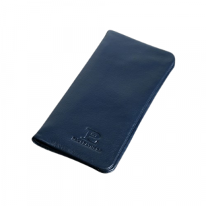 Leather Mobile Wallet 100% Genuine Leather (PW-253)