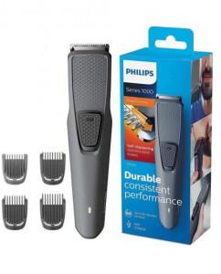 Philips BT1215/15 Beard Trimmer USB Cordless