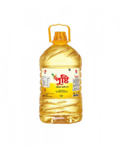 Pusti Soyabean Oil 5Ltr