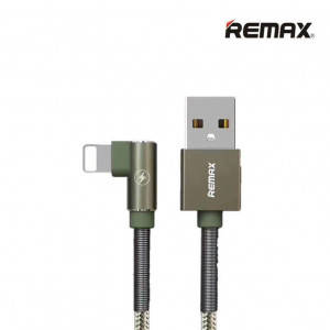 Remax RC-119i Ranger Series Fast Charging Data Cable