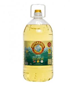 Rupchanda Soyabean Oil 8 Litre