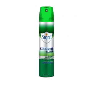 Sepnil Disinfectant Spray 300ml