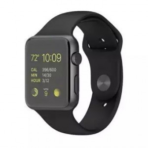 Smart Mobile Watch A1 SIM Support Bluetooth Gear with GPS, Black, 001, Multi color, GNG