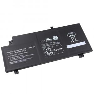 Sony BPS34 VGP-BPS34 Vgp-bps34 Vgp-bpl34 Svf15a1bcxs Svf15a1dpxb (original) Laptop Battrery