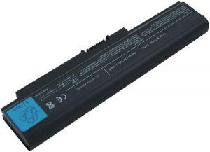 Toshiba Satellite U300 U305 PA3594U-1BRS,U300 U305 PA3593U-1BAS, U300, M600, U300, PA3595U-1BRS Laptop battery