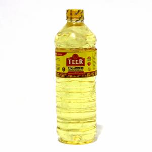Teer Soyabean Oil 1 Litre