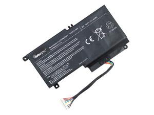 Toshiba PA5107U PA5107U-1BRS 4ICP9/39/65-1 PA5107U, Toshiba Satellite L50 S55 P55  Laptop Battery