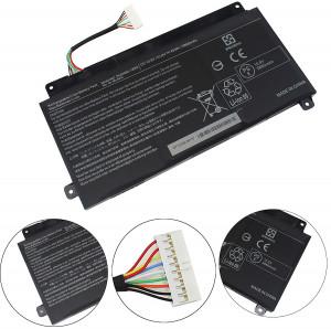 Toshiba PA5208U PA5208U-1BRS CB35 CB35-B3340 CB35-B3330 CB35-C3300 Laptop Battery