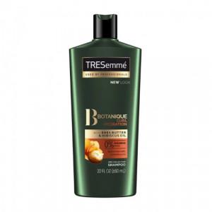 Tresemme Botanique Curl Hydration Shampoo 650ml