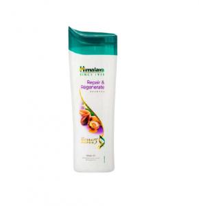 Himalaya Repair & Regenerate Argan Oil Shampoo - 400ml