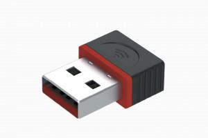 Prolink WN2001 150Mbps Wireless-N Nano USB Network Adapter