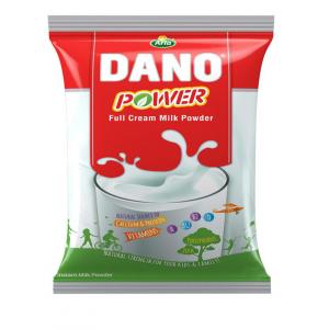 Dano Powder Instant Full Cream Milk Powder 500gm