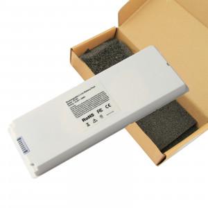 Apple A1185 Mb061ll/B Mb062ll/B White 15v 5600mah Laptop Battery