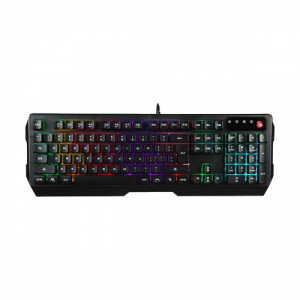 A4 Tech Bloody Q135 Black Wired Illuminated Gaming Keyboard