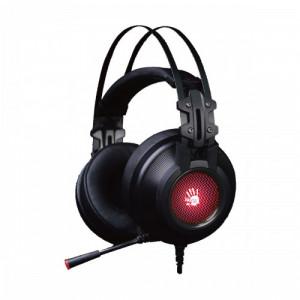 A4Tech G525 Bloody Gray Virtual 7.1 Surround Sound Gaming Headphone