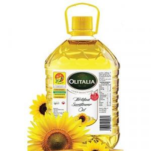 Olitalia Sunflower Oil 5 Litre